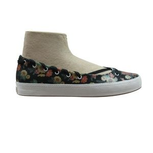 Converse Chuck Taylor All Star Rina Floral Flats
